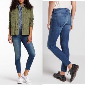 Current/Elliott The Stiletto Jeans Sunfade